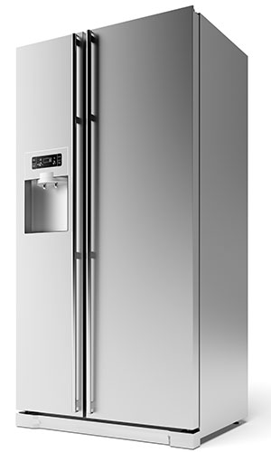 Long Beach refrigerator repair service